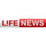 Logo LIFE (ex. LifeNews)