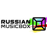 Logo Russian Music Box