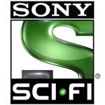 Logo Sony Sci-Fi